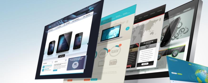 Создание сайтов в Ялте