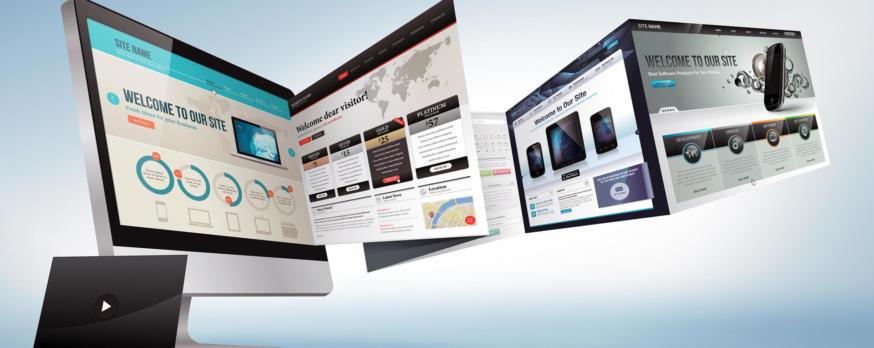 создание сайтов в Евпатории